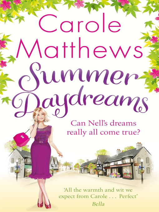 Summer Daydreams (eBook)